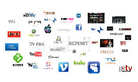 Social TV: the new TV user experience
