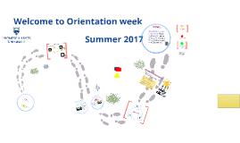 Orientation Openning