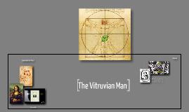 Copy of The Vitruvian Man