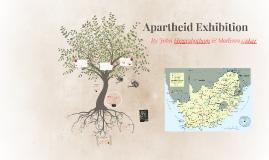 Apartheid Exhibition