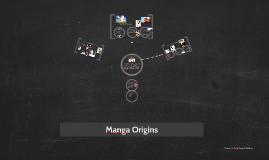 Manga Origins