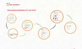 Informatieavond 31-5-2018 Lieshout