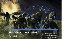 The Things They Carried