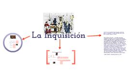 la inquisición en la historia y la profecía