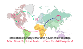 International Strategic Marketing