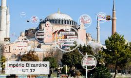 Império Bizantino - UT 12