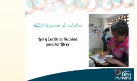 Copy of alfabetizacion de adultos junta