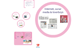 Internet, social media & loverboys