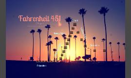 Copy of Fahrenheit 451 - Plot Diagram