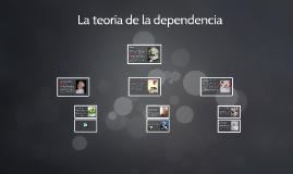 La teoría de la dependencia