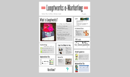 Looptworks e-Marketing