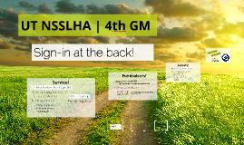 Copy of UT NSSLHA | Graduate School Panel