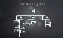 Stein Fibers, Org Chart