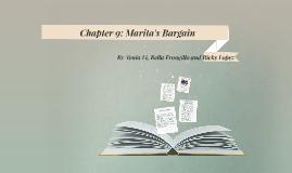 Marita's Bargain