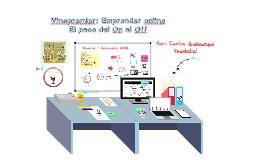 Babajoz - Grupo Ros - Vinopremier. Como pasar de una empresa digital a una tienda fisica
