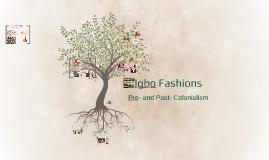 Igbo Fashions
