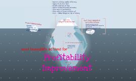 High Profitability DMR