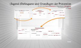 Vorlesung, 04.01.16: (Jugend-)Delinquenz und Grundlagen der Prävention