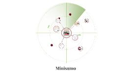 Proyectos  Especiales Mini Sumo