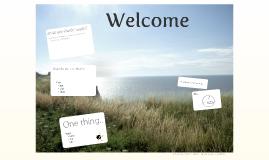 Wordle & Tagxedo Webinar