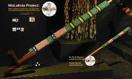 WoLakota Project, CRT & UDL