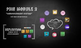 PBIS Module 2 - Acknowledgment System
