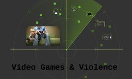 Video Games & Violence