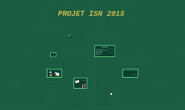 VOBS ISN Projet 2015
