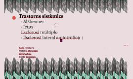 Trastorns sistèmics