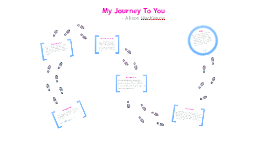 My Journey To You