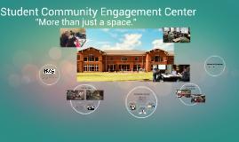 The Capital Community Center