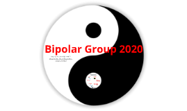 1Bipolar Group: Introduction