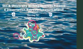 UWS Dissertation Retreat