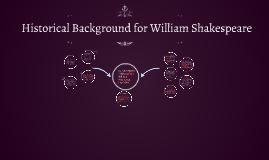 Copy of WILLIAM SHAKESPEAR