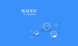 Copy of                     WAVES!