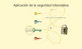 Metodología para la gestión de la seguridad informatica