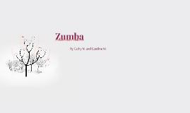 All about Zumba