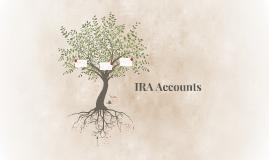 IRA Accounts