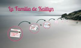 La Familia de Kaitlyn