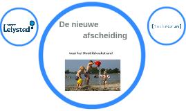 Presentatie Houtribhoekstrand 5-11-2015