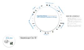 American Civ II