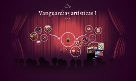 Vanguardias artísticas I