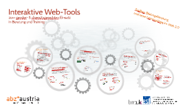 Interaktive Web-Tools