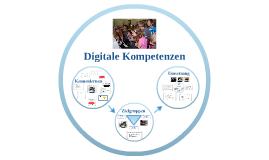Digitale Kompetenzen in der Sekundarstufe I