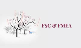 FSC & FMEA