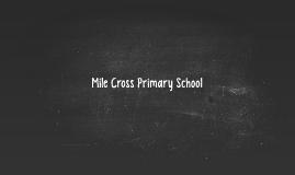 Mile Cross Primary School