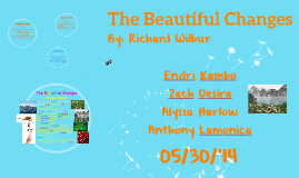 The Beautiful Changes Presentation