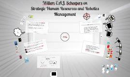 Copy of Strategic Human Resources and Robotics Management