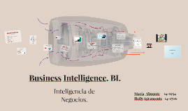 Copy of Bussiness Intelligence