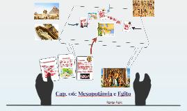 Cap 06: Mesopotâmia